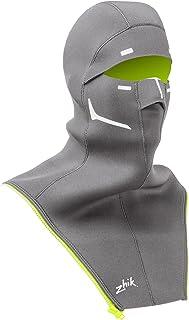 Zhik 2018 Isotak X Neoprene Zip On Balaclava Grey BLC1100