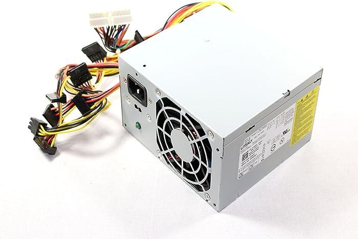 Dell U345D 350W Power Supply PSU Lite-On PS-6351-2 FU909 FU913 G739T G846G G848G