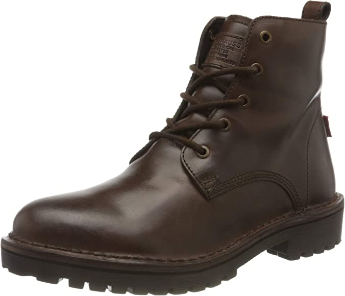 Tracky, Women's Boots: Amazon.co.uk