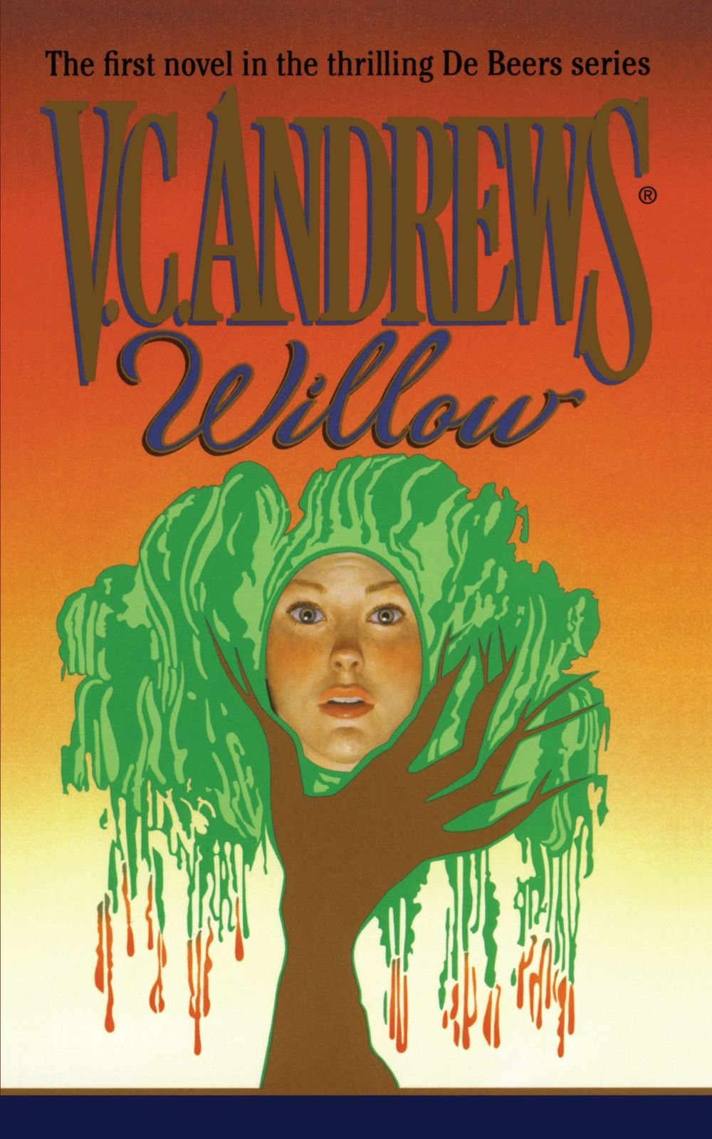Image result for willow vc andrews
