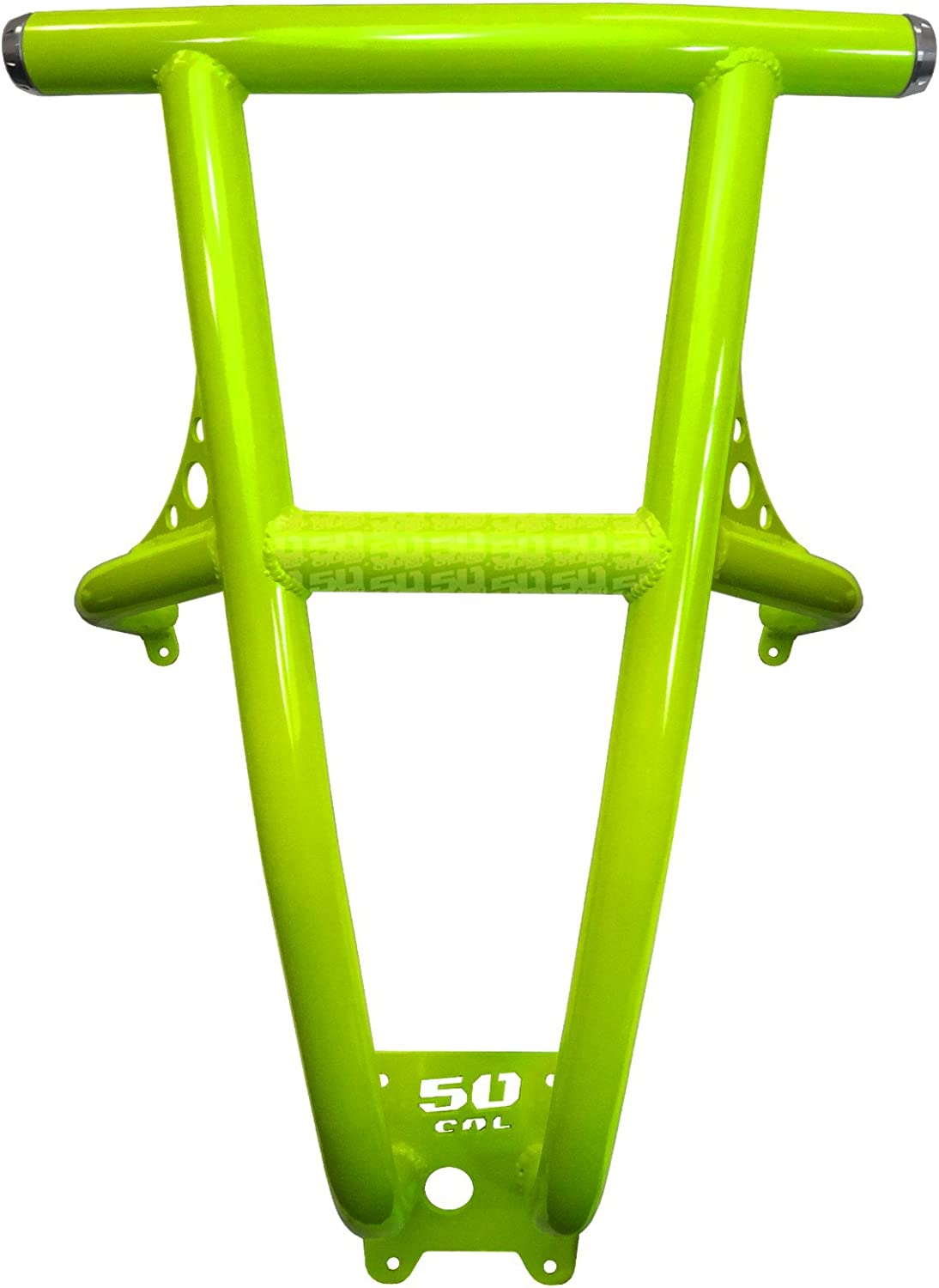 Powdercoated Lime Squeeze RZR XP1000 Rear Bumper 5376A Fits RZR XP1000 2014-2018 /& XP1000 Turbo 2015-2018