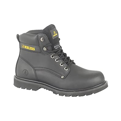 Banbury Mens Casual Boot / Mens Boots / Mens Boots