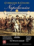 Commands and Colors: Napoleonics Generals, Marshals, Tacticians