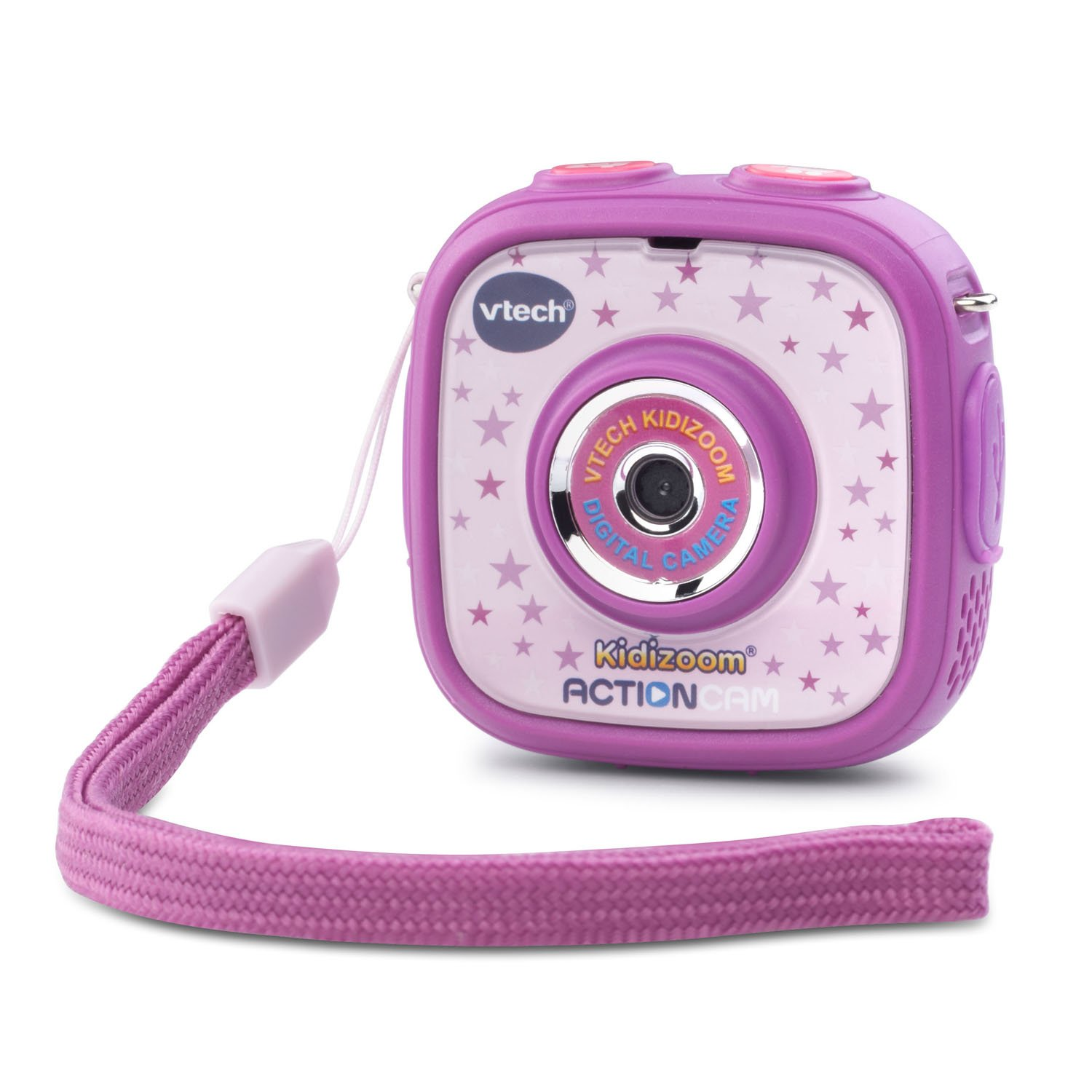 Amazon.es: VTech Kidizoom Action Cam - Purple