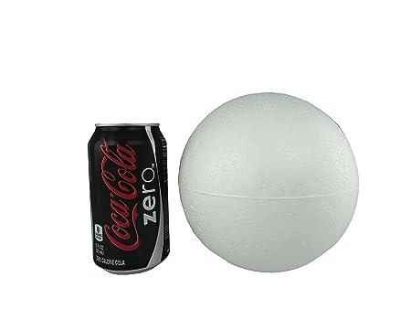 Smooth pelotas de espuma para manualidades y proyectos de la ...