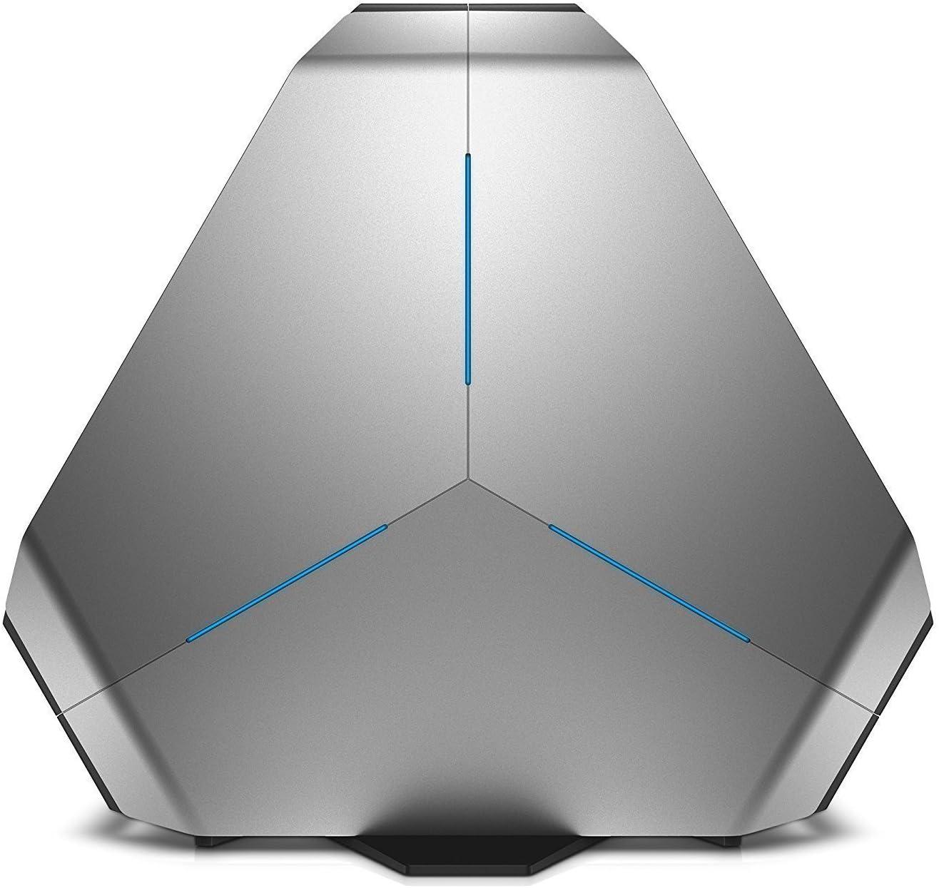 Alienware Area 51 R2 Gaming Desktop, Intel Core i7-6800K 6-Core up to 3.6GHz, 32GB DDR4, 2TB 7200RPM HDD + 512GB SSD, Nvidia GeForce GTX 1080 8GB GDDR5X Windows 10 (Renewed)