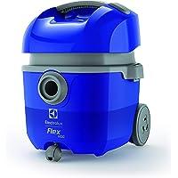Aspirador Agua e Pó, FLEXN, 14L, Azul, 110v, Electrolux