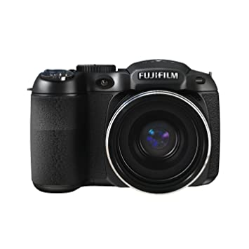 Fujifilm FinePix S2980 - Cámara digital (14 MP, Bridge camera, 25,4