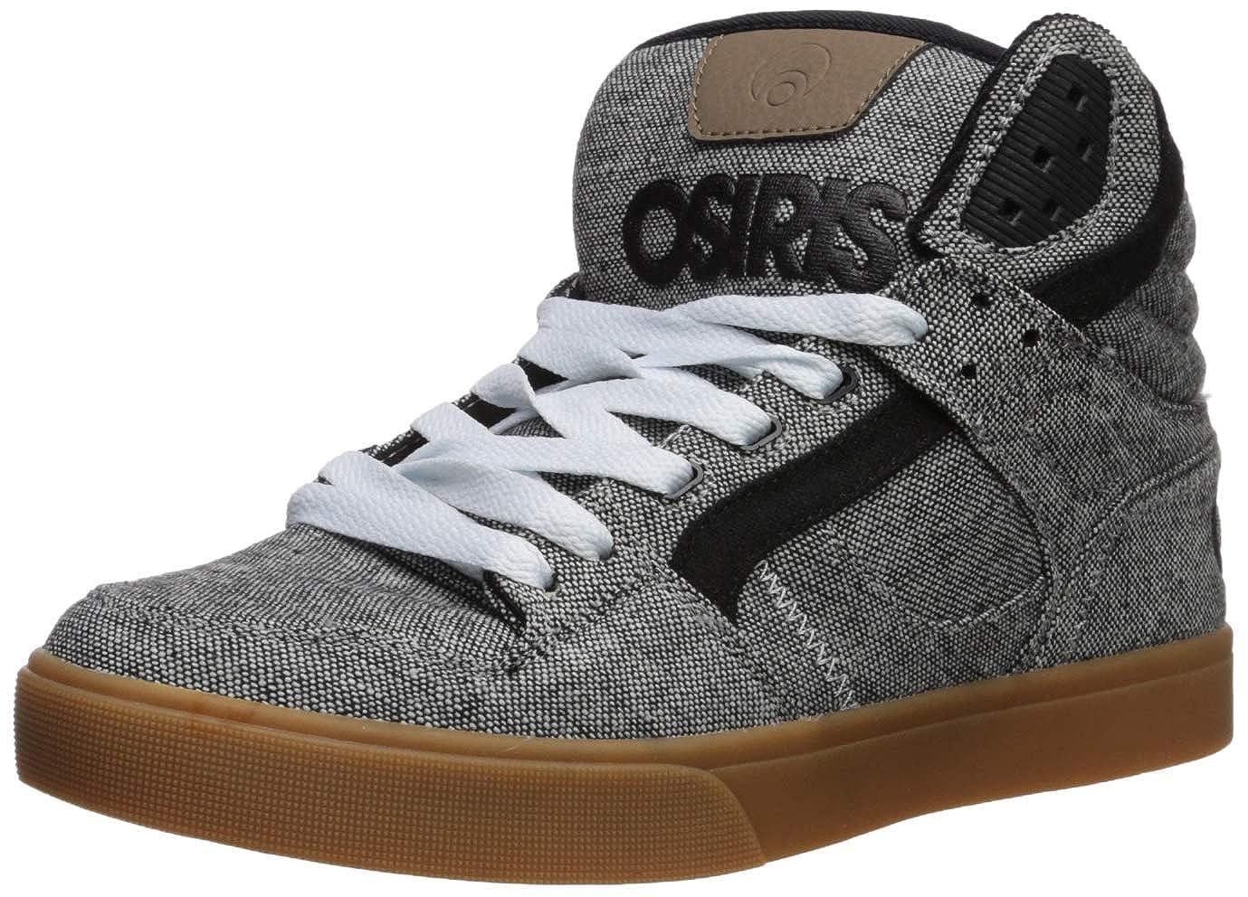 Osiris Herren Clone, BlackGold, 40 EU: : Schuhe
