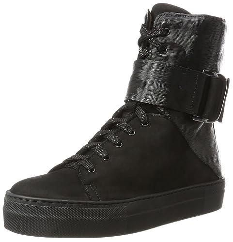Cómoda Barato Franco Russo Napoli 2338-1 amazon-shoes neri Comprar Barato Popular Con Precios Más Bajos Paypal rOH68I7y