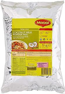 Leche de coco en Polvo 1kg (1kg x1): Amazon.es: Alimentación ...