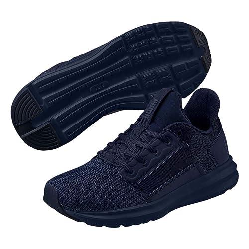 4e0569669 Puma 190685 Calzado Deportivo Niño: Amazon.es: Zapatos y complementos