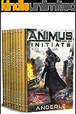 Animus Omnibus #1: Initiate, Co-Op, Death Match, Advance, Revenant, Glitch, Master, Infiltration, Raid