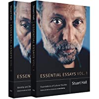 Essential Essays (Two-volume set): Foundations of Cultural Studies & Identity and Diaspora