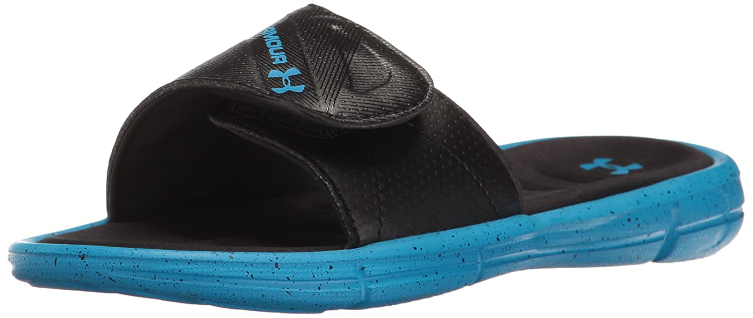 Under Armour Men's Boys' Ignite Water Friendly Slide Sandal Boys' Ignite Water Friendly Slides - K