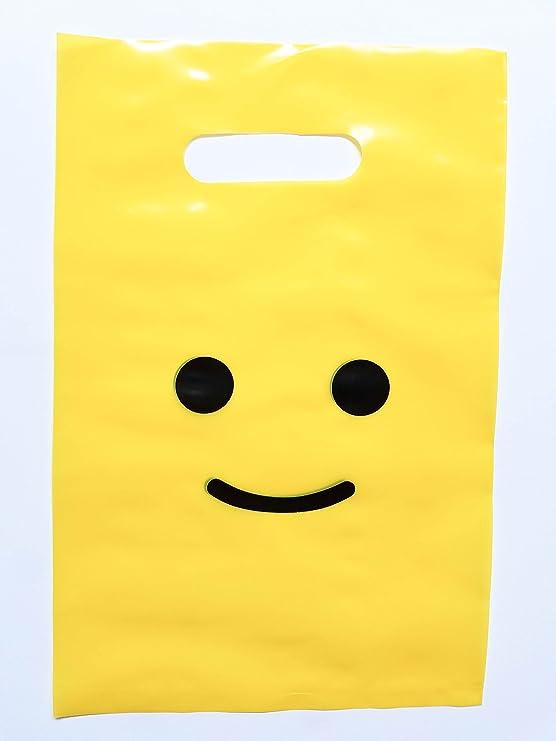 Amazon.com: Lifetime Inc - Bolsas de plástico con asa para ...