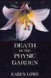 Death in the Physic Garden (Star Gardens Mysteries Book 1)
