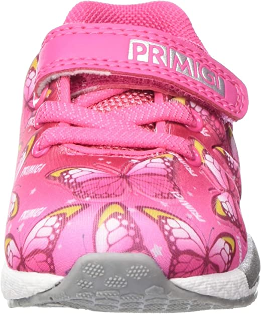 Primigi Scarpa Primi Passi Bambina Sneakers Basses b/éb/é Fille