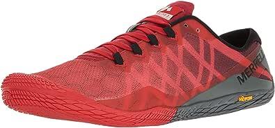 Merrell Vapor Glove 3, Zapatillas Deportivas para Interior Hombre