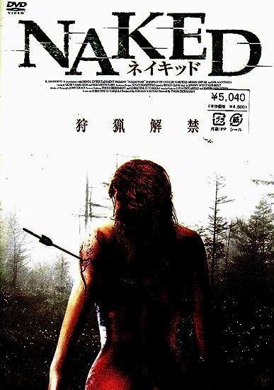 NAKED-ãã¤ããã- [DVD]