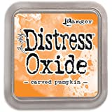 Ranger Carved Pumpkin Tim Holtz Distress Oxides Ink Pad