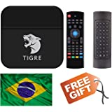 2019 IP TV 5 Tigre Tiger Box Htv IPTV6 Brazil Based on HTV6+, IPTV5 HTV5 HTV 5 Updated,IPTV Subscription 1 Year Free, Brazilian Channels, Movies, TV Shows, Killer of IPTV 6 Plus+ A1 A2 Iptvkings