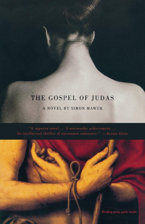 Read Online The Gospel of Judas: A Novel pdf