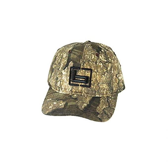 dfcf1ed13 Banded Logo Hunting Cap Cotton