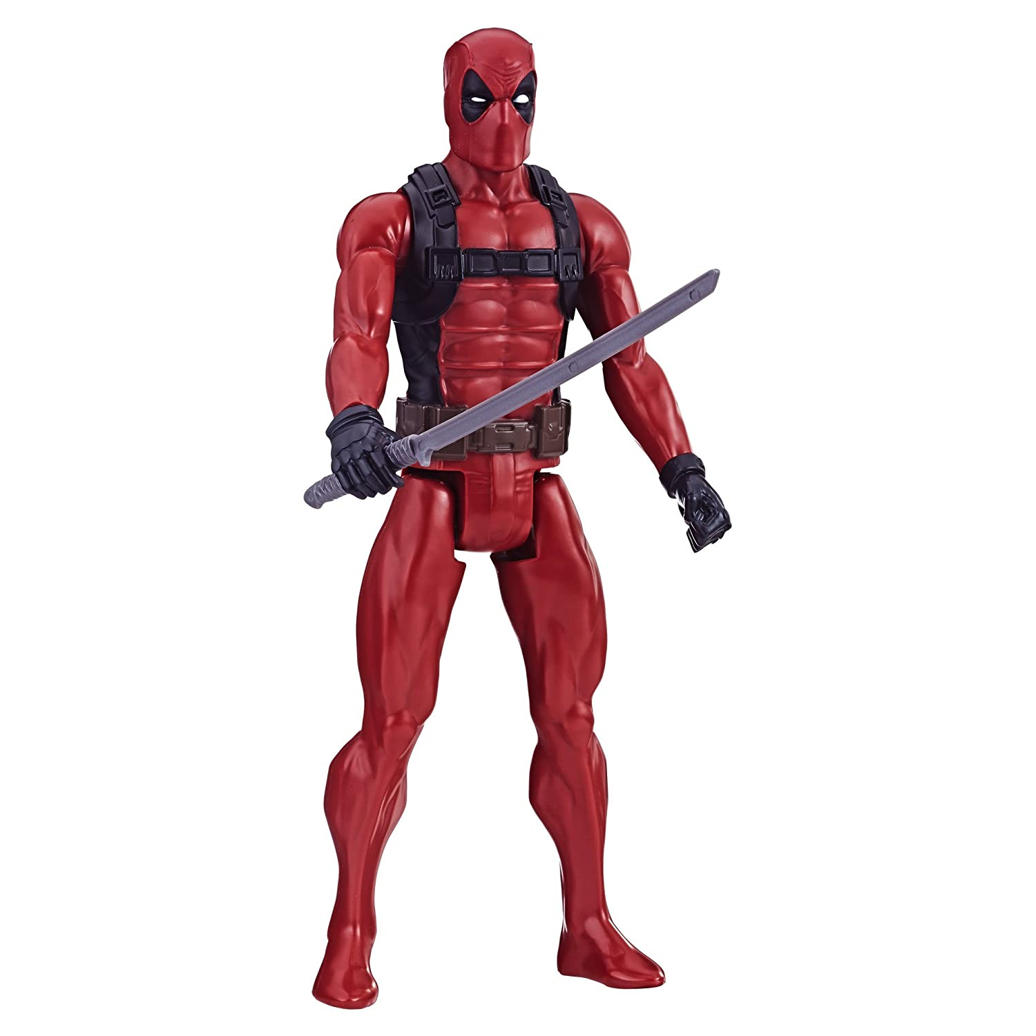 Marvel Deadpool 12 inch Deadpool Figure