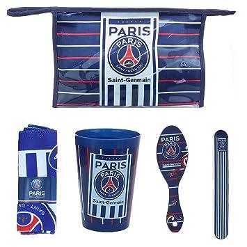 46f8dabce75 Kit Trousse de Toilette pour Enfant PSG Paris Saint Germain Officiel -  P11700
