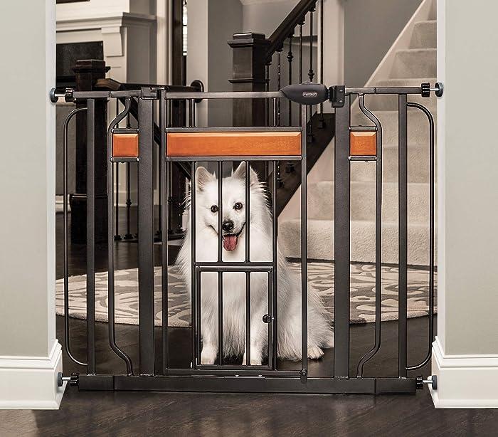 The Best Pet Door Decor
