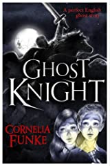 Ghost Knight Kindle Edition