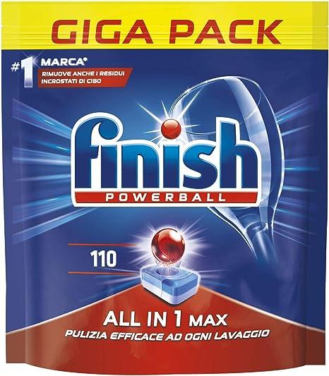12 grammi//una pastiglie 7,5 kg pastiglie per lavastoviglie ALL IN 1 NUOVO