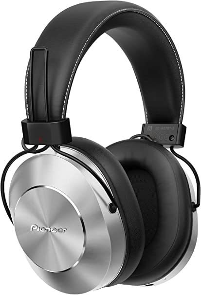 Pioneer SE-MS7BT-S Casque Audio Bluetooth