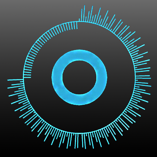 Circle Wallpaper: Amazon.com: Audio Circle Live Wallpaper: Appstore For Android