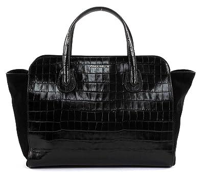 Coccinelle Lulin Special Handtasche schwarz: