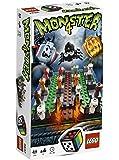 LEGO - 3837 - Jeu de Société - LEGO Games - Monster 4