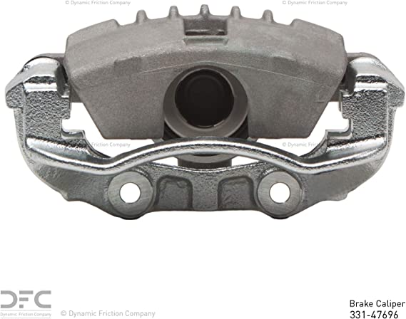 For 2003-2002 Nissan Frontier Front Left Driver Side Zinc Disc Brake Caliper