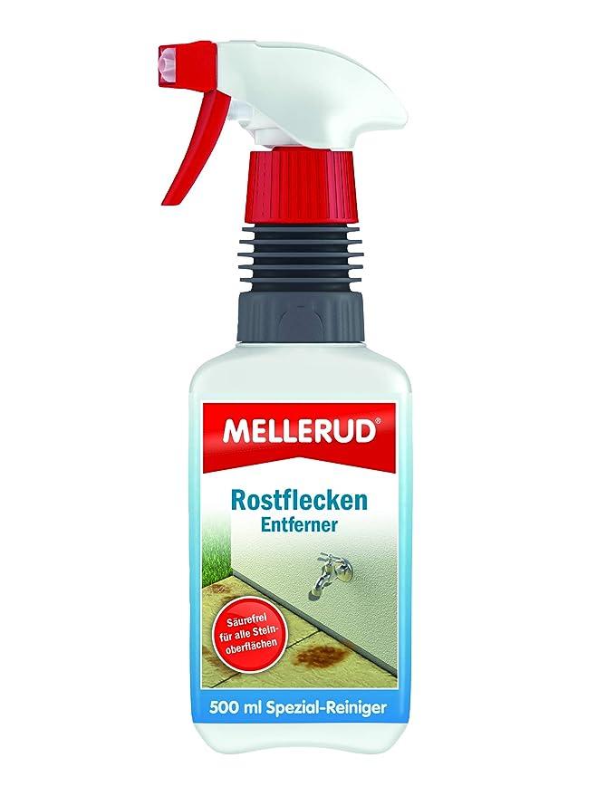 Top MELLERUD 2001001056 Rostflecken Entfernern 0,5 l: Amazon.de: Baumarkt ES35