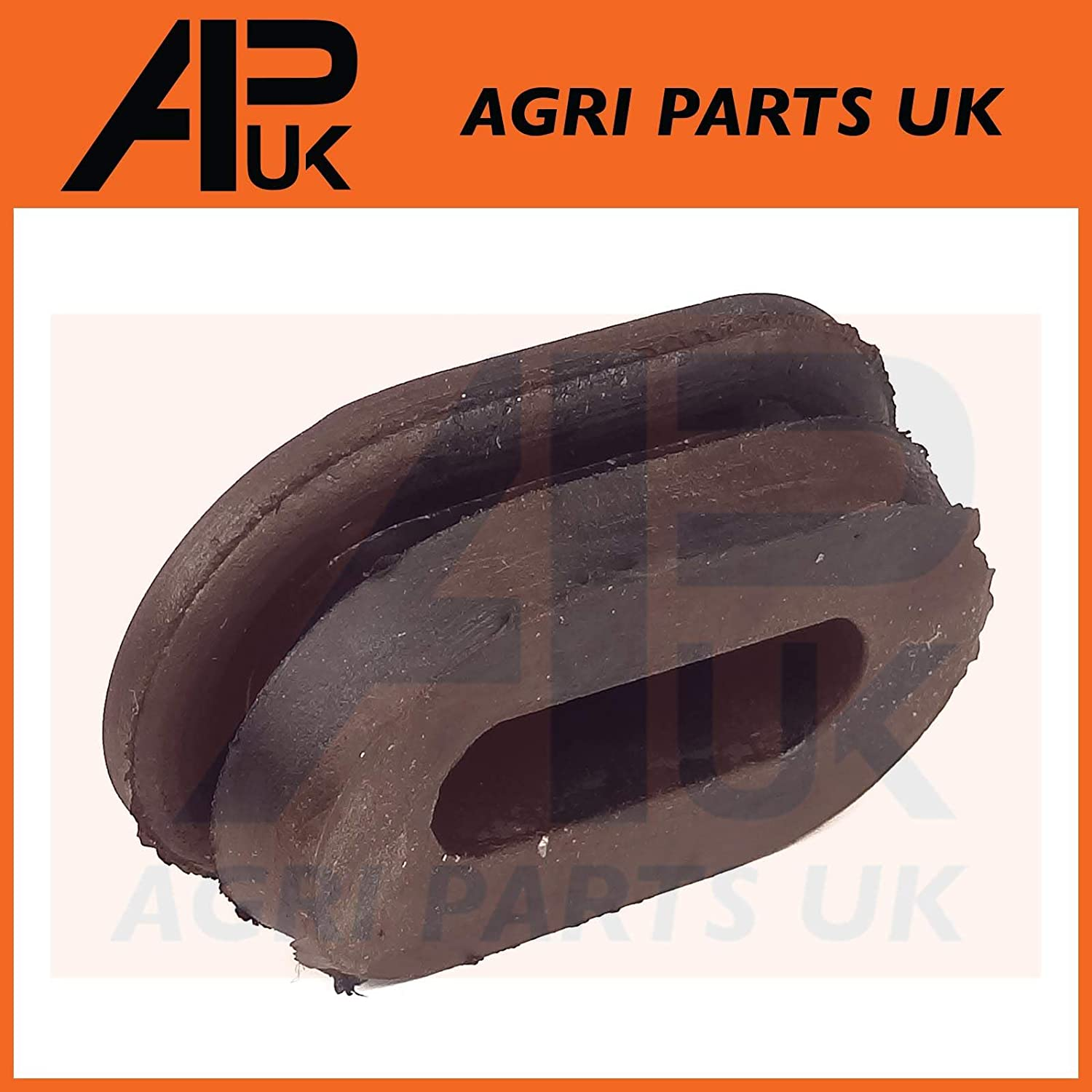 APUK Engine Flywheel Ring Gear Blanking Plug Rubber compatible with Massey Ferguson 135-550 Tractor