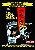 LA ORGÍA DE LOS MUERTOS EDICIÓN OFICIAL ESPECIAL 2 DVDs LIMITADA PARA COLECCIONISTAS PAUL NASCHY