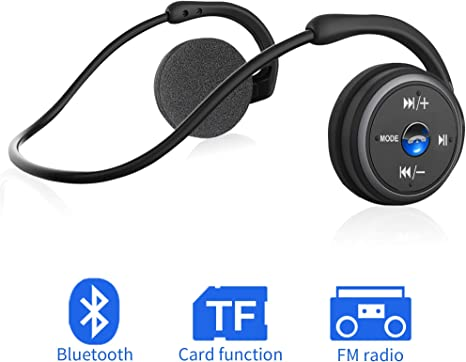 casque bluetooth leger
