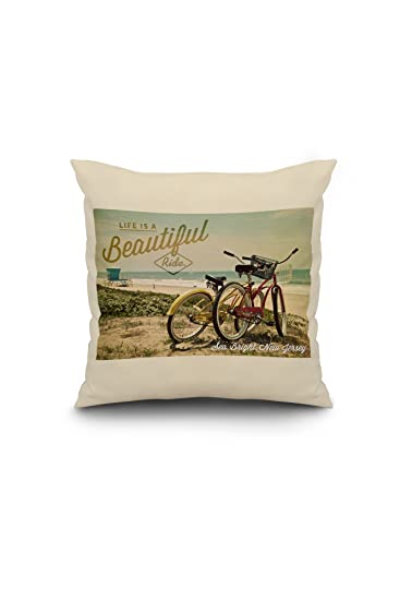 Sea Bright, New Jersey - Life is a Beautiful Ride - Beach Cruisers ...
