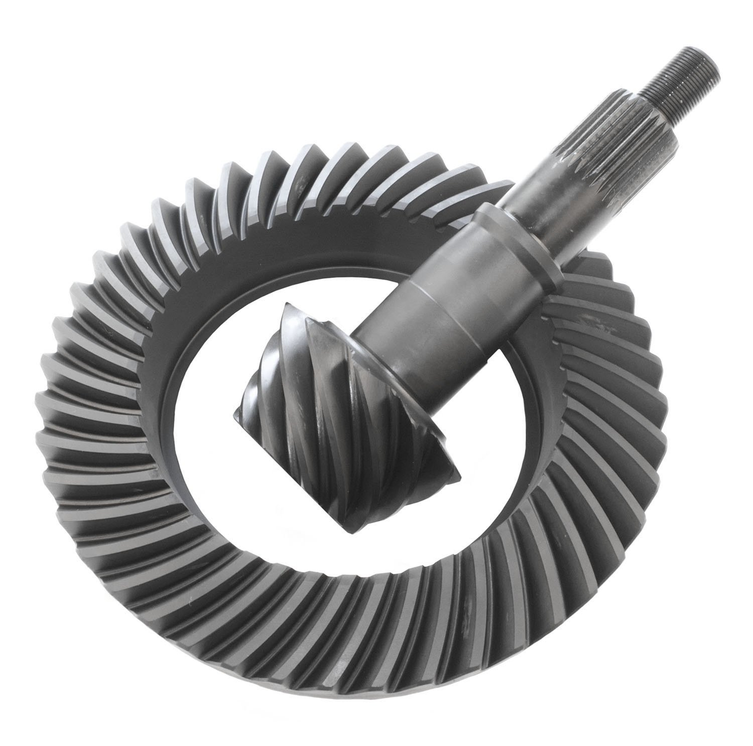 1 Pack Richmond Gear 49-0104-1 Ring and Pinion Ford 8.8 3.73 Ring Ratio