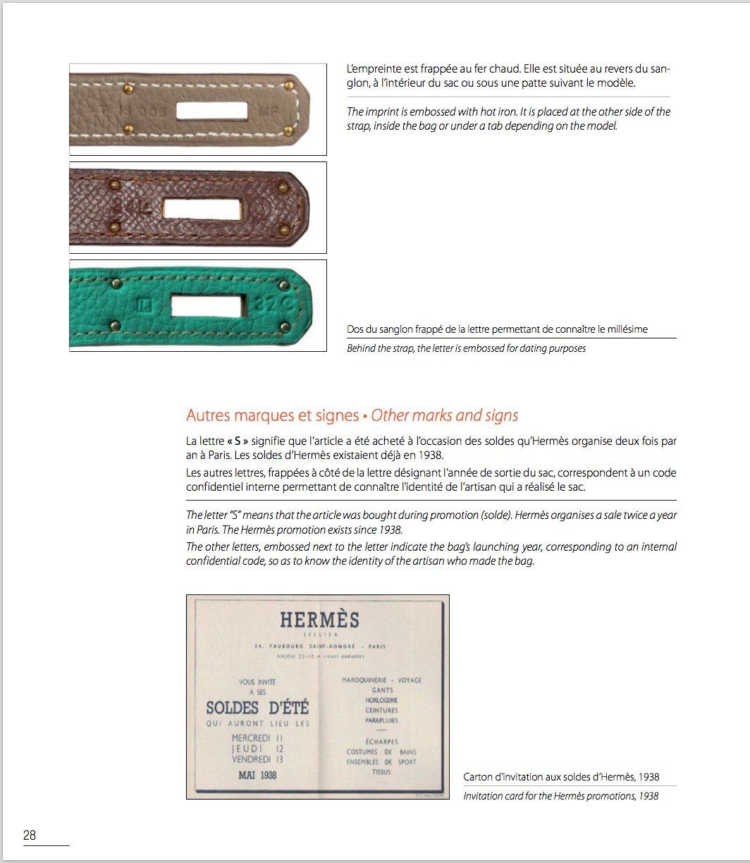 584eaebf9381 Amazon.fr - Guide et codes des sacs hermes - Genevieve Fontan - Livres