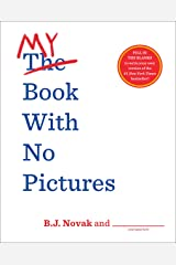 My Book with No Pictures Paperback