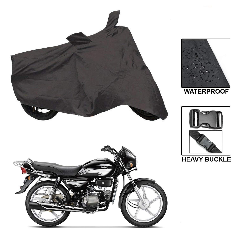 Honda CB Shine Water Resistant Bike Cover