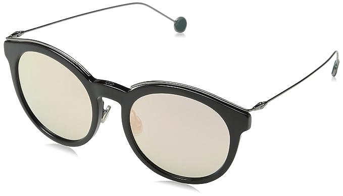 Dior DIORBLOSSOM 0J ANS Gafas de Sol, Negro (Black Dkruth ...
