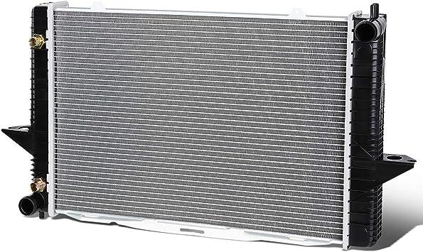 Radiator For 99-04 Volvo S70//C70 99-00 V70 2.3L 2.4L Turbo Eng.