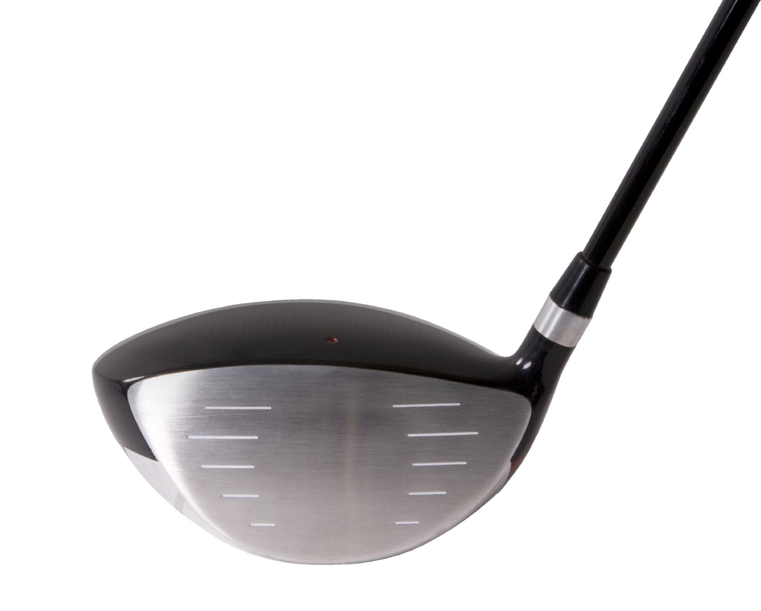 Pinemeadow SPR Driver (Right-Handed, Graphite, Regular, 10.5-Degrees) by Pinemeadow Golf (Image #2)
